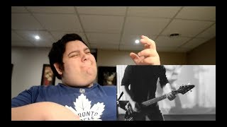 Nickelback The Betrayal Act III Official Video Reaction!!