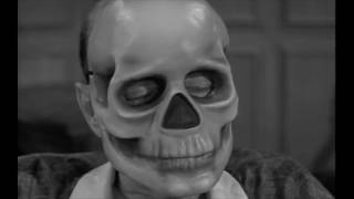 Twilight Zone; The Masks (mask that molds your face/ skip to 6:35 for unmasking)