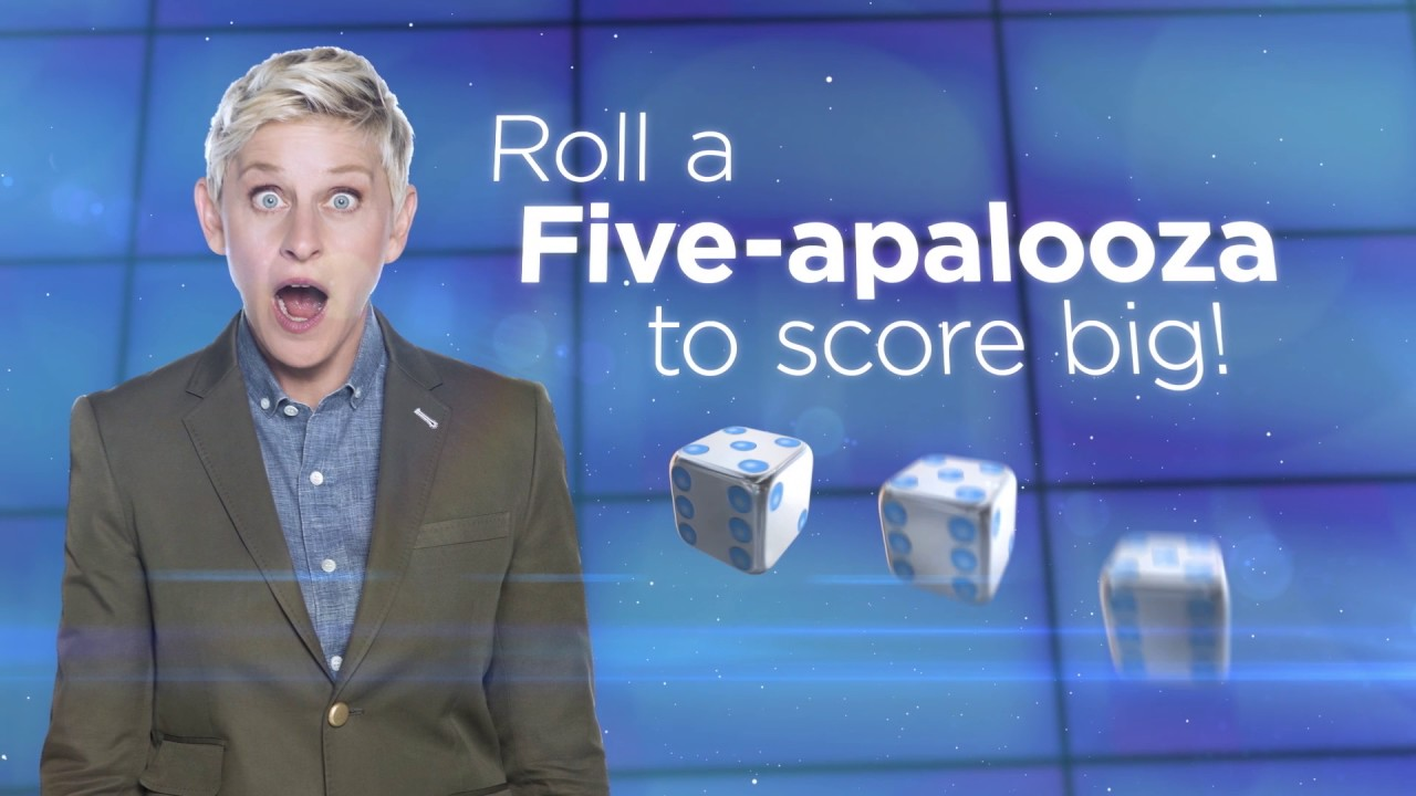 Play Dice with Ellen on PC 2