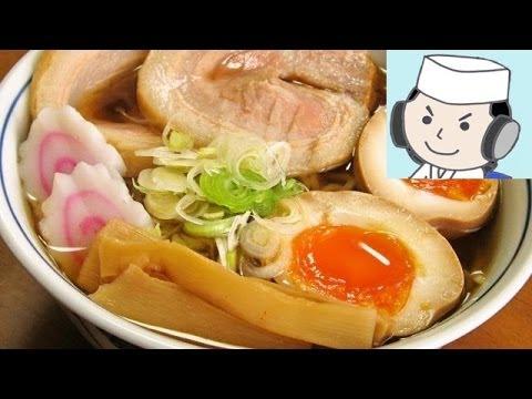 チャーシュー麵♪ Yakibuta Ramen(noodles with roasted pork fillet)