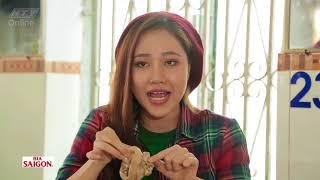 Hành trình ẩm thực Việt Nam | Bánh canh Bà Rịa | HTV HTATVN