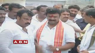 Talasani Srinivas Strategies to Defeat Chandrababu- Weeken..