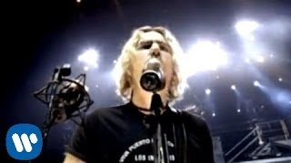 Nickelback - Figured You Out [OFFICIAL VIDEO]