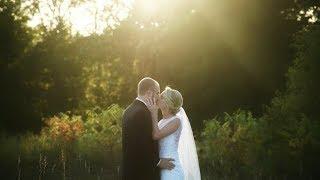 Emotional Twin Sister Wedding Speech Will Make You Cry // Northern Wisconsin Wedding