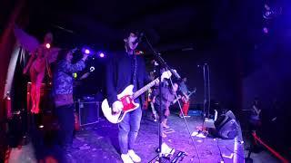 Live and Loud Tributo a Nirvana. RadioBleach(5/5)