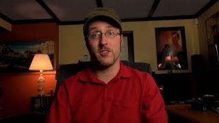 The Worst Movies the Nostalgia Critic Reviewed