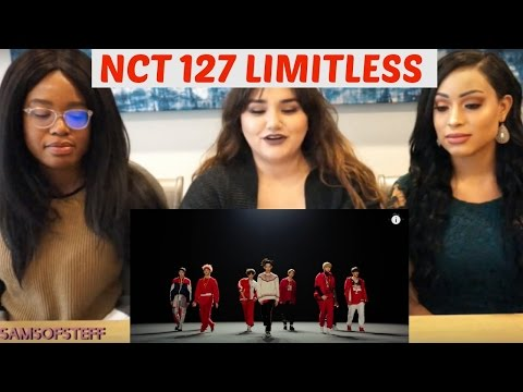 NCT 127 LIMITLESS ROUGH + PERFORMANCE MV REACTION || TIPSY KPOP REACTION