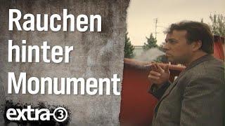 Rauchen hinter Monumenten: Die Rutsche (1997)