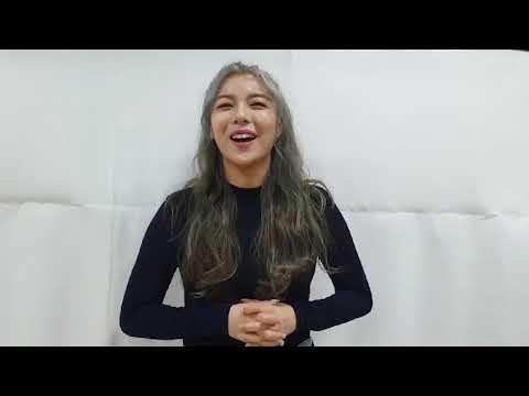 뮤직뱅크 홍콩편 에일리 20181210