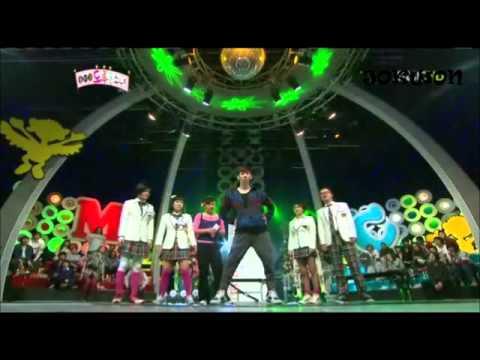 Jo Kwon - Gee & Change