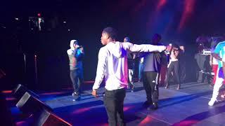 NBA Youngboy Performing in Columbus GA