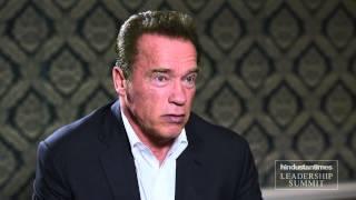 Arnold Schwarzenegger: My Workout Regimen at 67