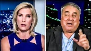 Fox News Boots Guest For TROLLING Laura Ingraham
