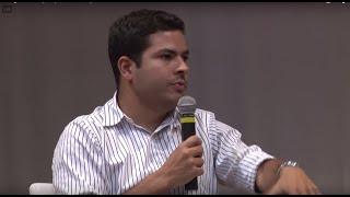 Thiago Baeta (Grupo iMasters)