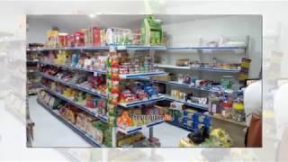 Tạp hóa gồm những gì - Hình ảnh cửa hàng tạp hóa kiểu mẫu