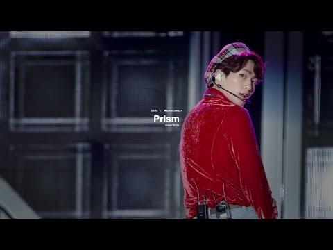 161015 M Super Concert - Prism onew focus