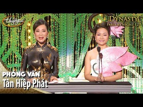 PBN 129 | Phỏng vấn Cô Trần Uyên Phương - Phó Tổng Giám Đốc Tập Đoàn Tân Hiệp Phát