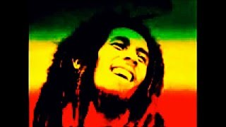 bob marley - sun is shining (oryginal)