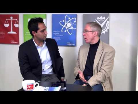 Ken Sawka & Tarun Mehra: What is Strategic Planning (SP)