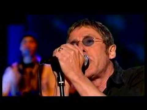 Black Widow's Eyes- The Who