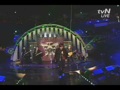 2008 MKMF moonheejun - H.O.T. warriors descendant, tooji
