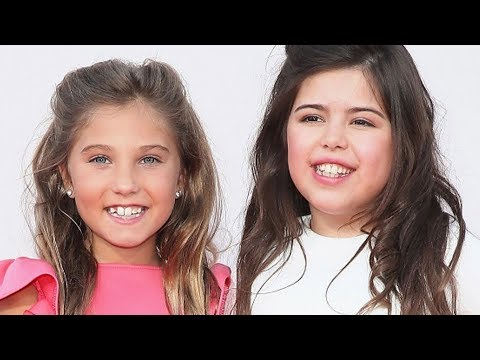 The Untold Truth Of Sophia Grace And Rosie