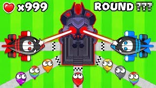 Bloons TD 6 - MAXING a VENGEFUL TOWER