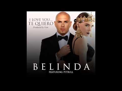 Baixar Belinda - I Love You... Te Quiero (Audio) ft. Pitbull