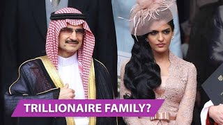The Richest Families That Secretly Run the World