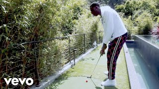 Young Dolph Vs. Key Glock - Golf (Vlog)