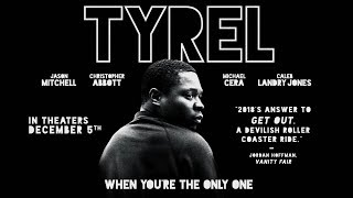 Tyrel - Official Trailer with Ja HD