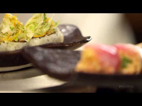 Behind the Scenes - Kumi Japanese Resturant + Bar - 30 sec.