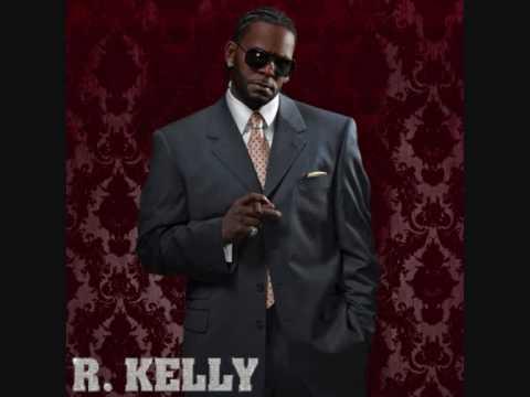 R. Kelly - Speakin My Language [2010 RnB Song]