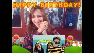 SON TUNG M-TP - BINH YEN NHUNG PHUT GIAY MV REACTION {HAPPY BIRTHDAY SWEEATHEART}