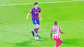 Zlatan Ibrahimovic was a MONSTER in Barcelona