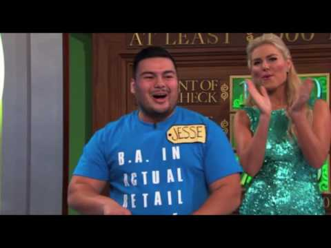 Cal Spas - The Price is Right - Season 44