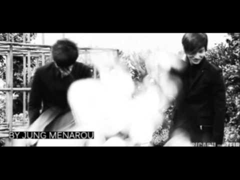 A person like tears - Homin/Minho couple