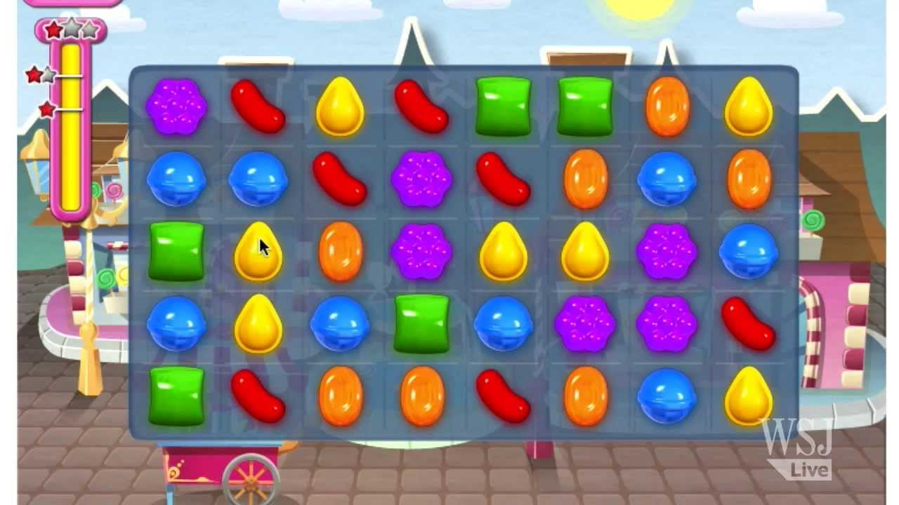 , Why Candy Crush Is Brilliant And You Can't Copy It - Smashpipe Tech