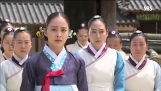 김태희 위기, 사씨남정기에 민심 잃어(장옥정 21회)