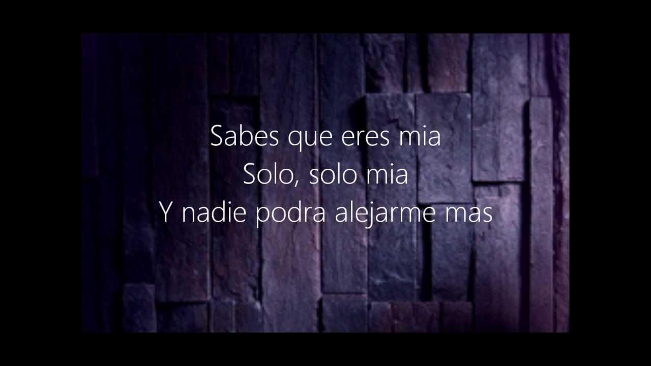 Romeo Santo Soy Hombre - YouTube