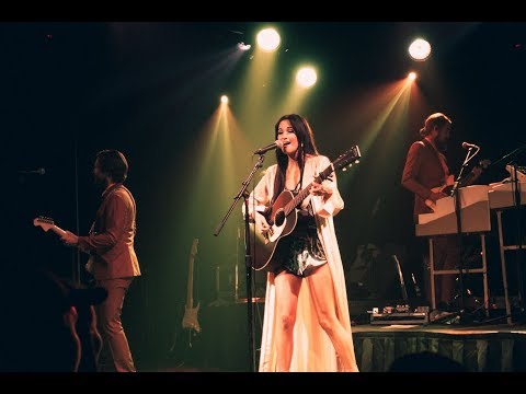 Kacey Musgraves - Live at The Republik in Hawaii