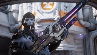 So it is 2019. What's up with the new Unreal Tournament?