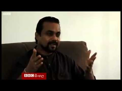 """Basil Responsible For Mahinda Rajapaksa's Defeat"" - [VIDEO]"