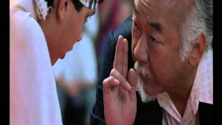 Karate kid 3 escena final en español
