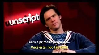 Steve Carell e Jim Carrey se entrevistam (Legendado)