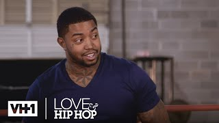 Stevie J & Scrappy Train for Wrestling 'Sneak Peek' | Leave It To Stevie