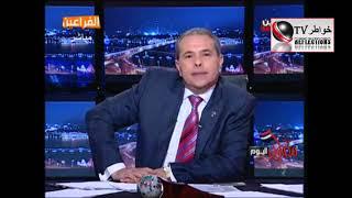 توفيق عكاشة والسعودية وتحدي كيكي Kiki فظيييييييع جزء 2 ...