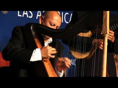 Grupo Cimarrón, Virtuosos of the Colombian Joropo Llanero Tradition