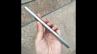 Bút inox 304, cây Thiết Bảng của Tôn Ngộ Không tái xuất giang hồ