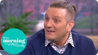 Man With Bionic Penis Must Endure Two-Week Erection to Finally Use It | This Morning